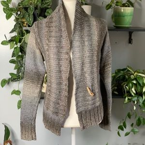 Marc Jacobs cardigan sweater. Knit wool